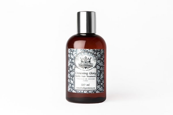 Crowning Glory Nettle Hair Treatment