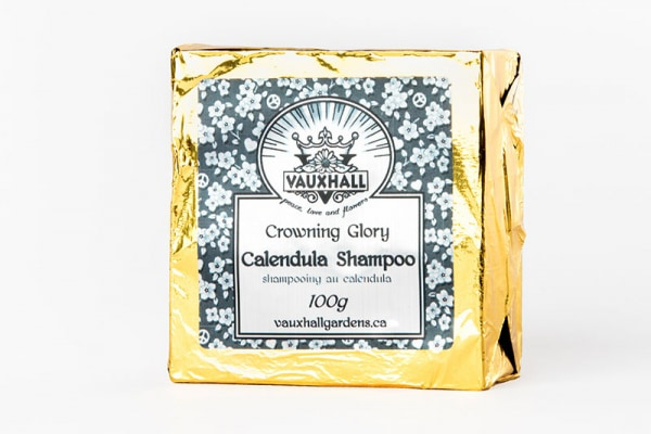 Crowning Glory Shampoo Bar