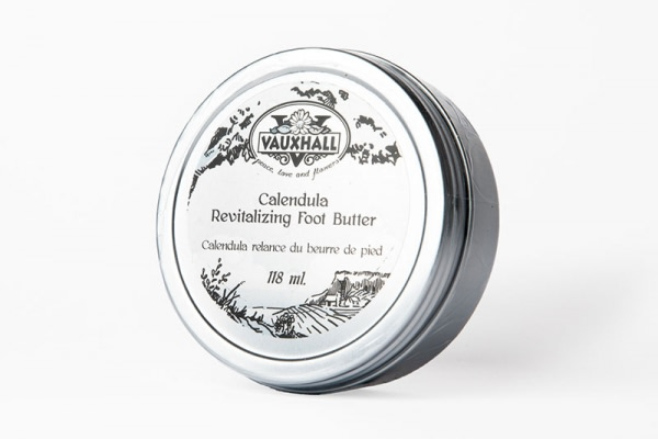Calendula Revitalizing Foot Butter