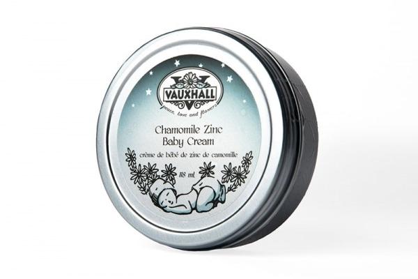 chamomile baby cream
