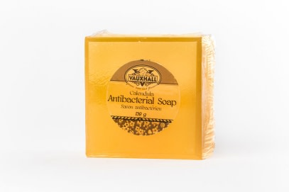 calendula anti-bacterial soap