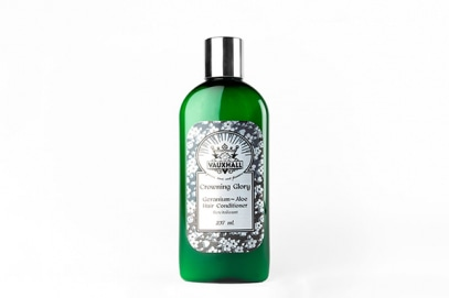 crowning glory geranium-aloe hair conditioner