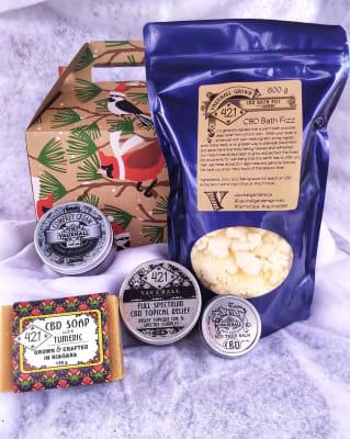 ultimate botanicals healing pack