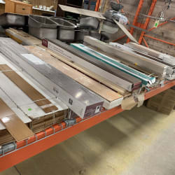 Assorted Laminate! - Cambridge ReStore