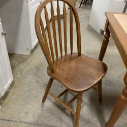 Tile Top Kitchen Table- Cambridge ReStore