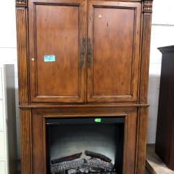 Large Electric Fireplaces - Waterloo ReStore