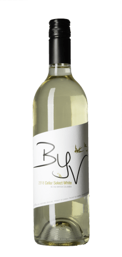 2018 BYV Cellar Select White 12 Pack