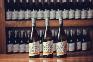 2018 Backyard Pinot Gris | Case Lot Sale 12 Bottles