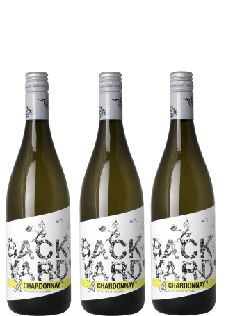 2018 Patio Chardonnay | 3 Pack | Sale