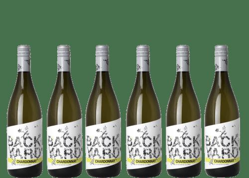 2018 Patio Chardonnay   6 Pack   Harvest Sale