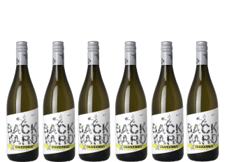 2018 Patio Chardonnay | 6 Pack | Harvest Sale