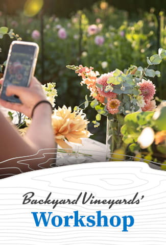 Craft Your Own Bouquet with Five Acre Flower Farm | September 27