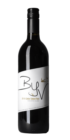 2018 Cellar Select Red