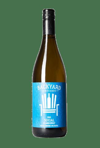 2018 Social Chardonnay - Cellar Sale