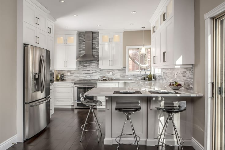 Cheltonwood | Kitchen