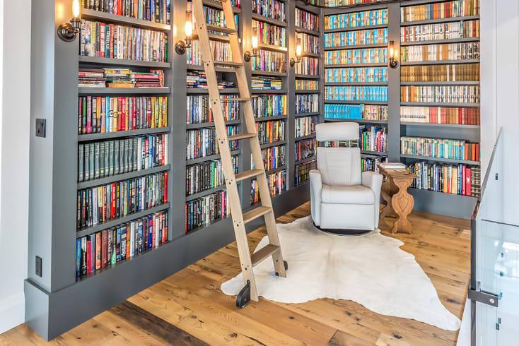 Eagle | Library