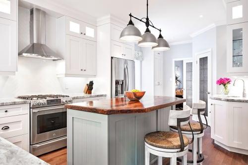 Gatestone   Kitchen
