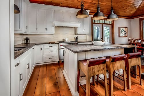 Innisfree | Cottage Kitchen
