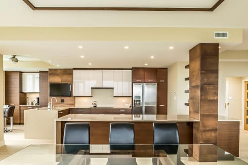 Willow | Condo Kitchen
