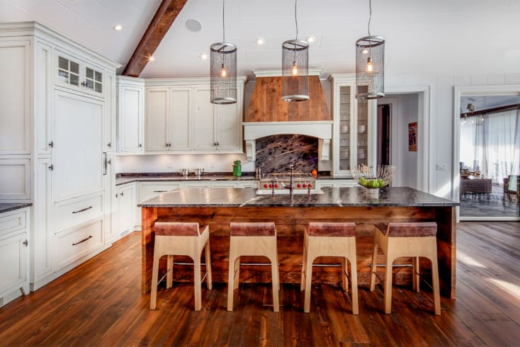 Woodroffe | Cottage Kitchen