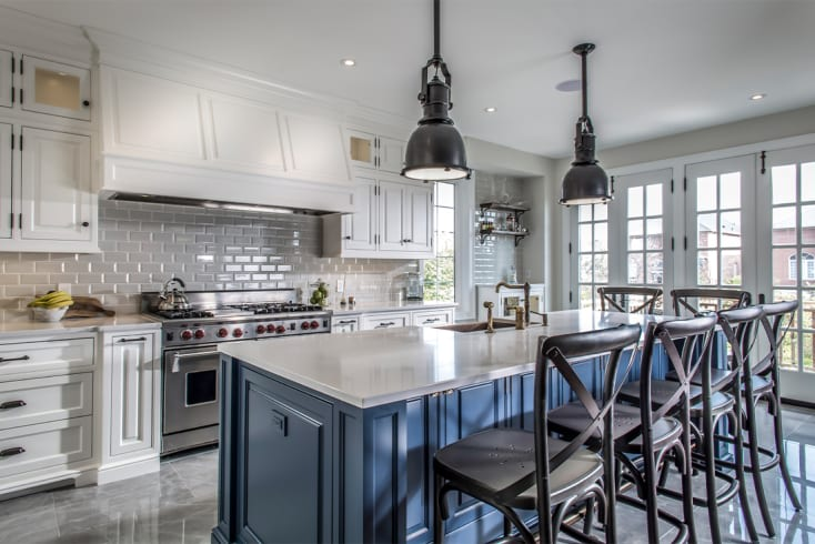 Woodmont | Kitchen