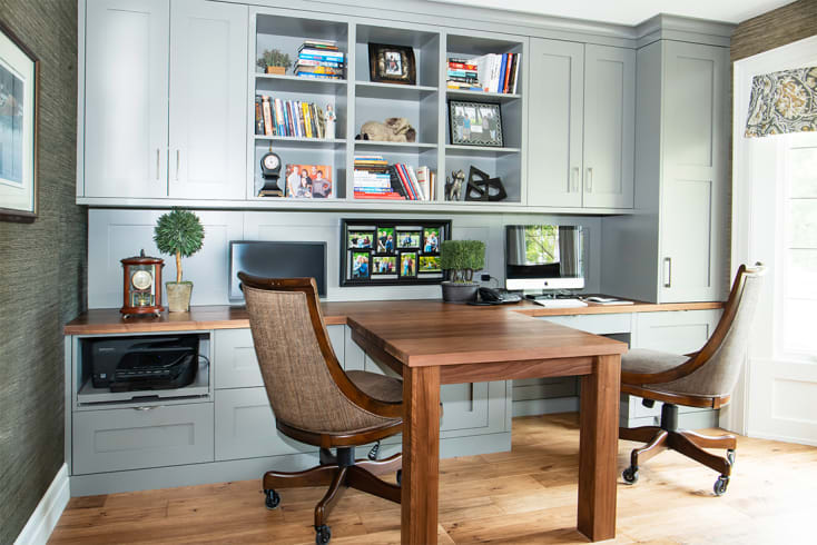 Williamson | Home Office