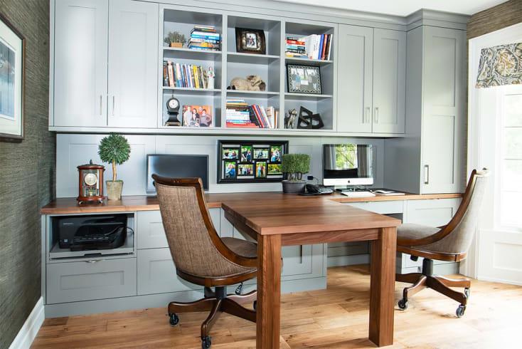 Williamson   Home Office
