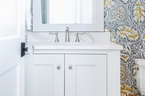 Williamson | Bathroom