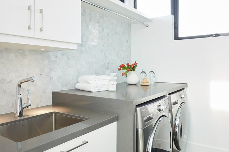 Maple | Laundry Room