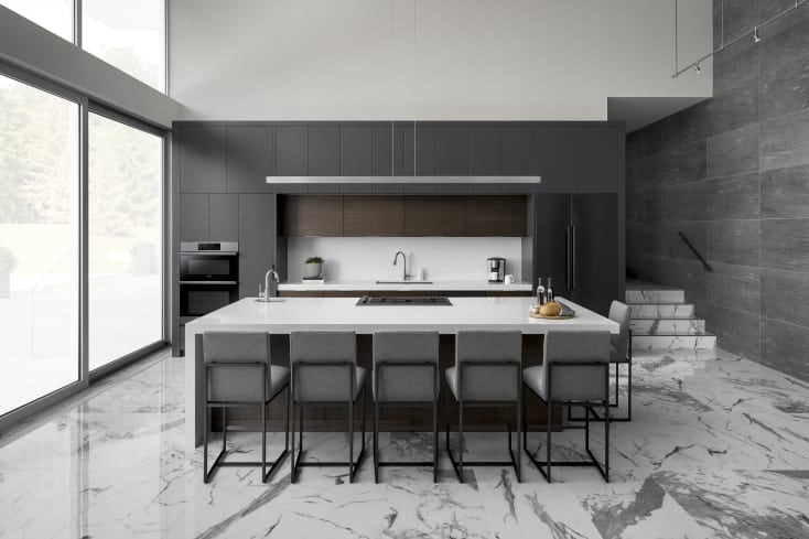 Carisbrook | Kitchen