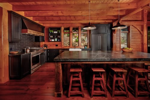 Cowper | Cottage Kitchen