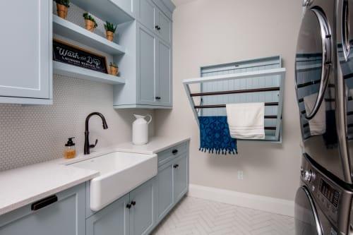 Morrison C | Laundry Room