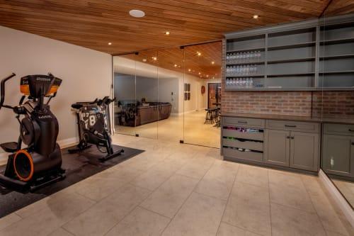 Morrison C   Home Gym