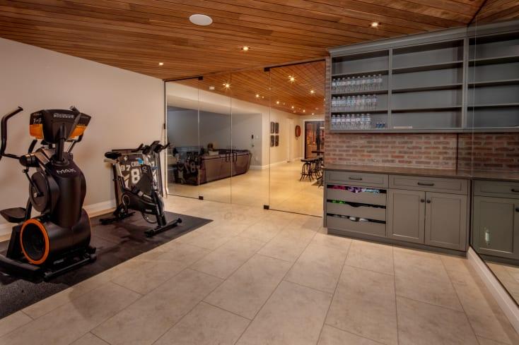 Morrison C | Home Gym