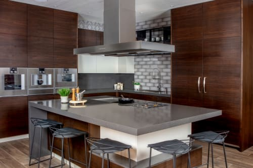 Lee Valley | Kitchen B