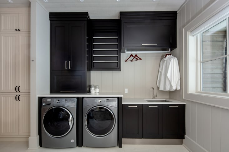 Lee Valley | Laundry Room
