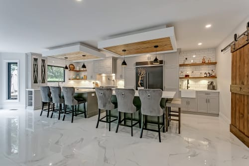 Greeneagle | Kitchen
