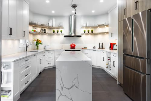 Melanson Heights | Kitchen