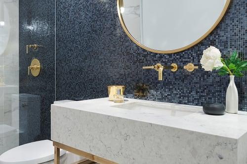 Claremon | Guest Bathroom