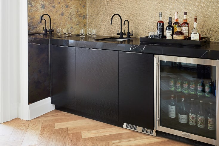 Claremon | Wet Bar