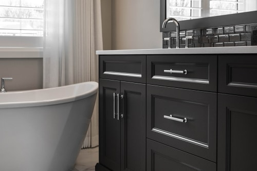 Colonial | Master Ensuite