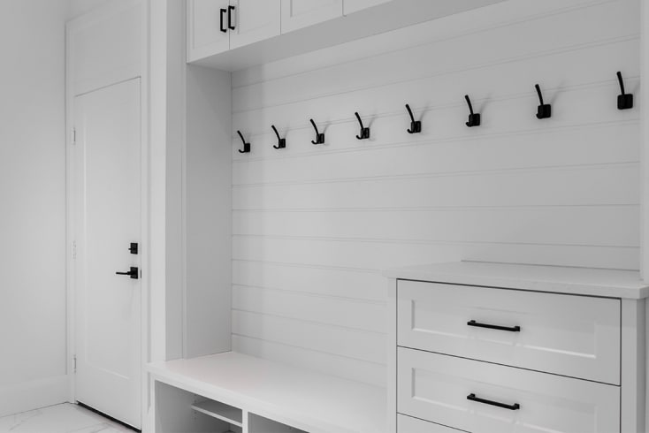 Colonial | Mudroom