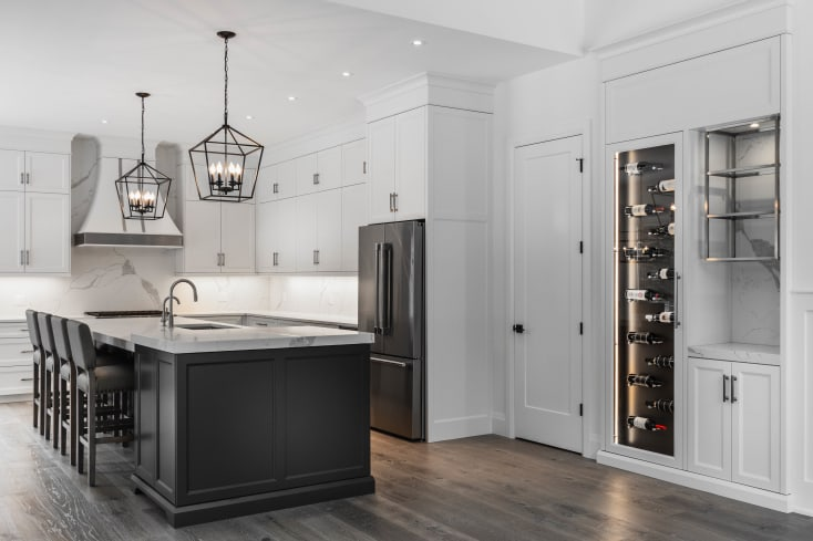 Colonial | Kitchen