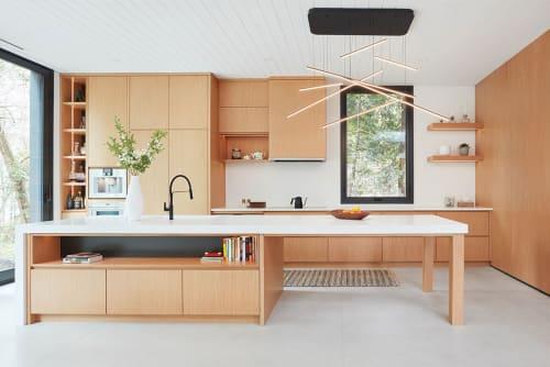 Huron | Kitchen