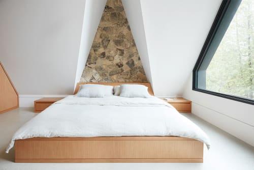Huron | Master Bedroom