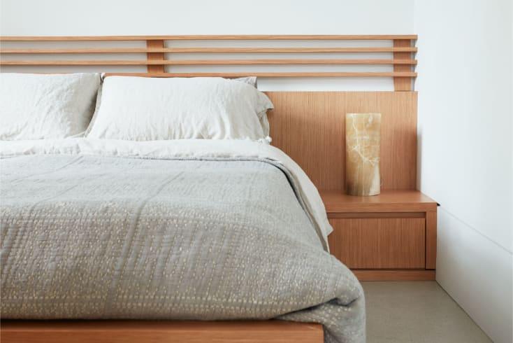 Huron | Guest Bedroom