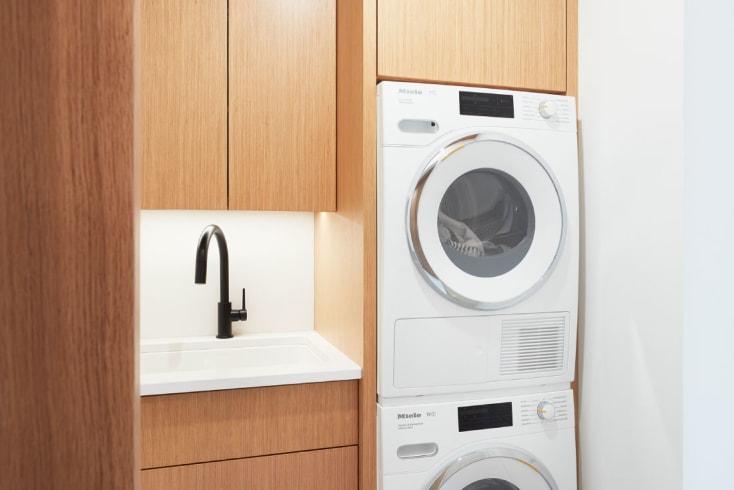 Huron | Laundry Room