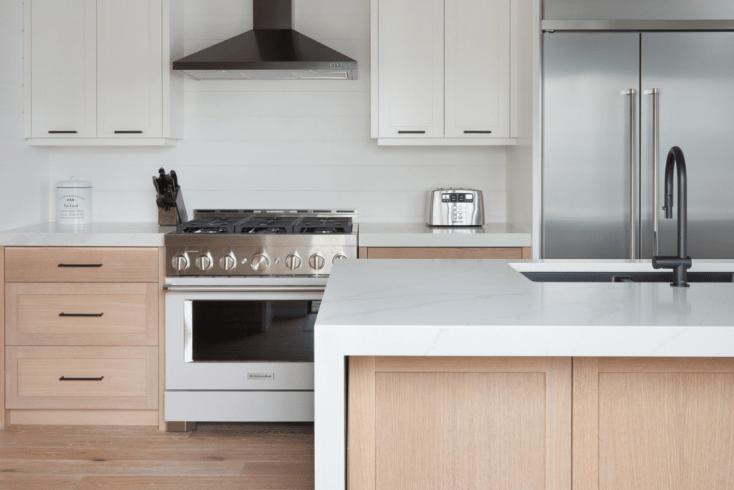 Sound View | Kitchen