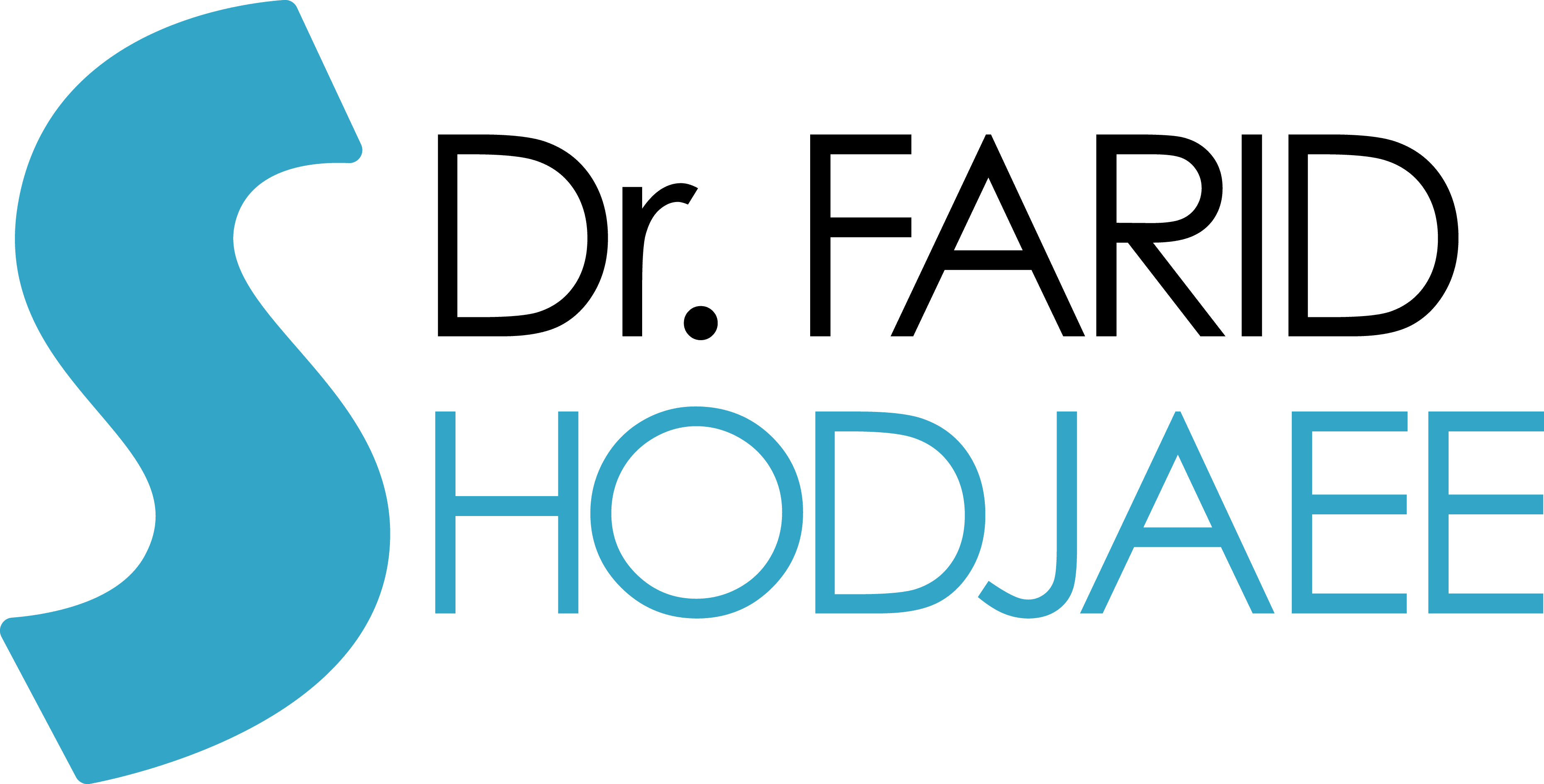 Dr. Farid Shodjaee