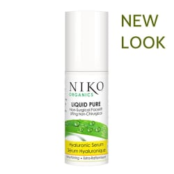 Liquid Face-Lift<br /><small>By NIKO</small>